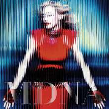 Madonna: MDNA, CD