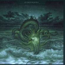 In Mourning: The Weight Of Oceans, CD