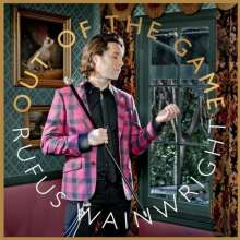Rufus Wainwright: Out Of The Game (180g) (Limited Edition), 2 LPs