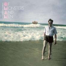 Of Monsters And Men: My Head Is An Animal (Pink Vinyl), 2 LPs