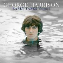 George Harrison (1943-2001): Early Takes Volume 1, CD