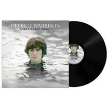 George Harrison (1943-2001): Early Takes Vol.1 (180g), LP