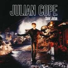 Julian Cope: Saint Julian (Expanded Edition), 2 CDs