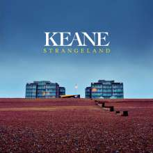 Keane: Strangeland (Standard Edition), CD
