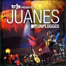Juanes (geb. 1972): MTV Unplugged, CD