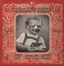 """Killing Joke: In Cythera, Single 12"""""""