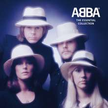 Abba: Essential Collection, 2 CDs