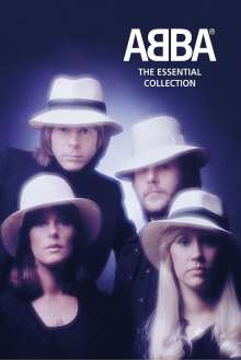 Abba: The Essential Collection, DVD