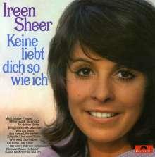 Ireen Sheer: Keine liebt dich so wie ich (Originale), CD