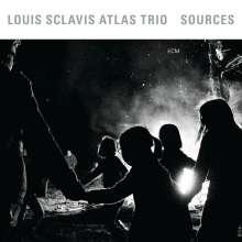 Louis Sclavis (geb. 1953): Sources, CD