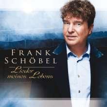 Frank Schöbel: Lieder meines Lebens, CD
