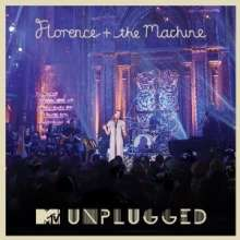 Florence & The Machine: MTV Unplugged (Deluxe Edition) (CD + DVD), CD