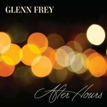 Glenn Frey: After Hours  (Deluxe Edition), CD