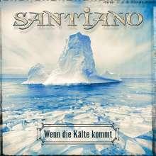 Santiano: Wenn die Kälte kommt, 2 LPs
