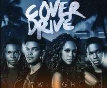Cover Drive: Twilight (2-Track), Maxi-CD
