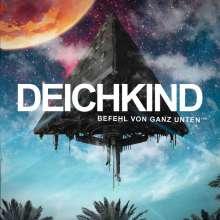 Deichkind: Befehl von ganz unten (Limited Pur Edition), CD