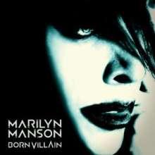 Marilyn Manson: Born Villain, CD
