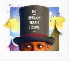 Dio: Benjamin Braaf Festival, CD