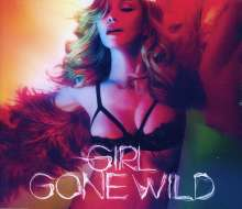 Madonna: Girl Gone Wild (2-Track), Maxi-CD