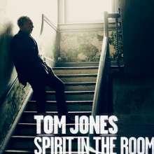 Tom Jones: Spirit In The Room, CD