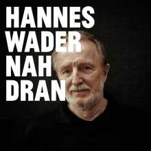Hannes Wader: Nah dran, CD