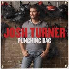 Josh Turner: Punching Bag, CD