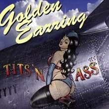 Golden Earring (The Golden Earrings): Tits 'n Ass, CD