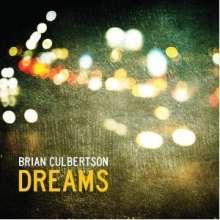 Brian Culbertson (geb. 1973): Dreams, CD