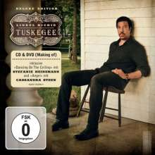 Lionel Richie: Tuskegee (Limited Deluxe Edition Digipack) (CD + DVD), CD