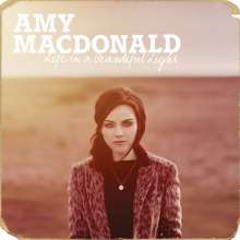 Amy Macdonald: Life In A Beautiful Light, CD
