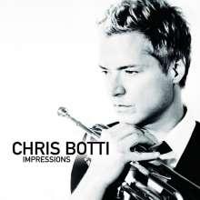 Chris Botti (geb. 1962): Impressions, CD