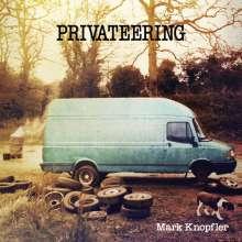 Mark Knopfler: Privateering, 2 CDs