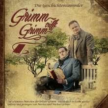 Grimm trifft Grimm, 2 CDs