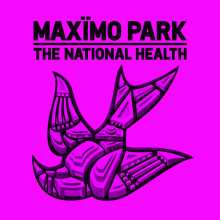 Maxïmo Park: The National Health, CD
