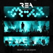 Rea Garvey: Heart Of An Enemy (2-Track), Maxi-CD