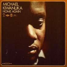 Michael Kiwanuka: Home Again (11 Tracks), CD