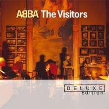 Abba: The Visitors (Deluxe-Edition) (Jewel Case), CD