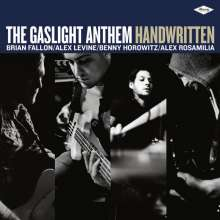 The Gaslight Anthem: Handwritten, CD