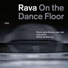 Enrico Rava (geb. 1939): On The Dance Floor: Live At The Rome Auditorium, CD