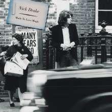 Nick Drake: Made To Love Magic (Digisleeve), CD