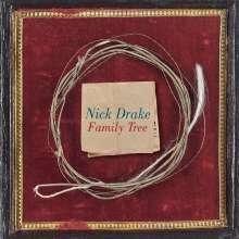Nick Drake: Family Tree, CD