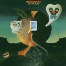 Nick Drake: Pink Moon, CD