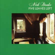 Nick Drake: Five Leaves Left, CD