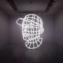DJ Shadow: Reconstructed: The Best Of DJ Shadow Deluxe Edition, 2 CDs