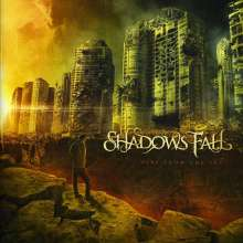 Shadows Fall: Fire From The Sky, CD