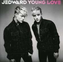 Jedward: Young Love, CD
