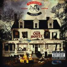 Slaughterhouse: Welcome To Our House, CD