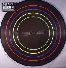 Bloc Party: Four (Limited Edition) (Picture Disc), LP