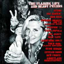 The Flaming Lips: The Flaming Lips And Heady Fwends, CD