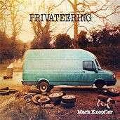 Mark Knopfler: Privateering (180g), 2 LPs